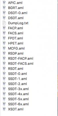 Tìm hiểu Clover Configurator (phần 1) - Cài đặt macOS trên